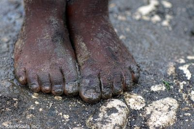 Tis the Season to Give Back…Soles 4 Souls