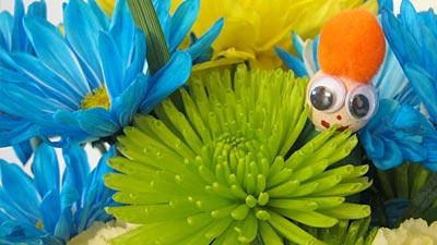 Little Leprechauns (A Leprechaun Craft For Kids)