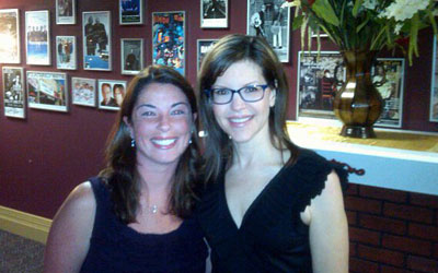 The Boulton Center & Lisa Loeb, Bay Shore, NY