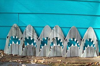Shark Week Is Here! Enter Our Etsy Giveaway & Win A Shark Of Your Own!
