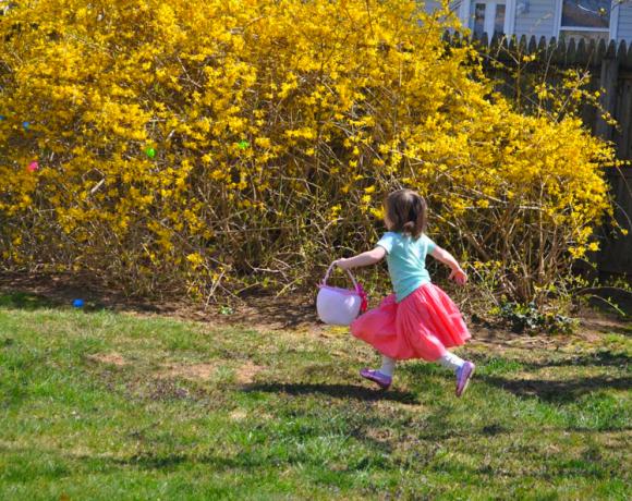 Flashback Fridays: Easter Treats