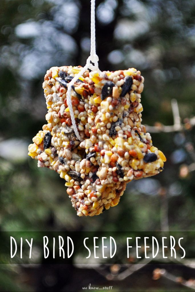 how to make poison bird seed