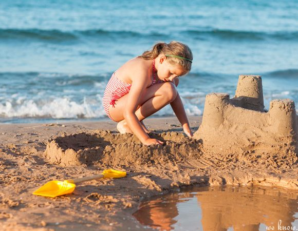 Ways To Keep Kids Busy This Summer