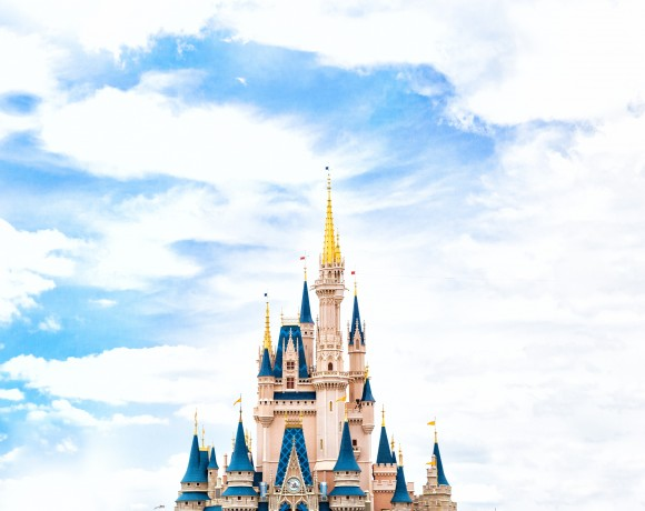 Traveling To Disney World With Special Needs Children
