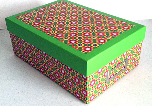 The Best Box: Encouraging Positive Behavior In Children