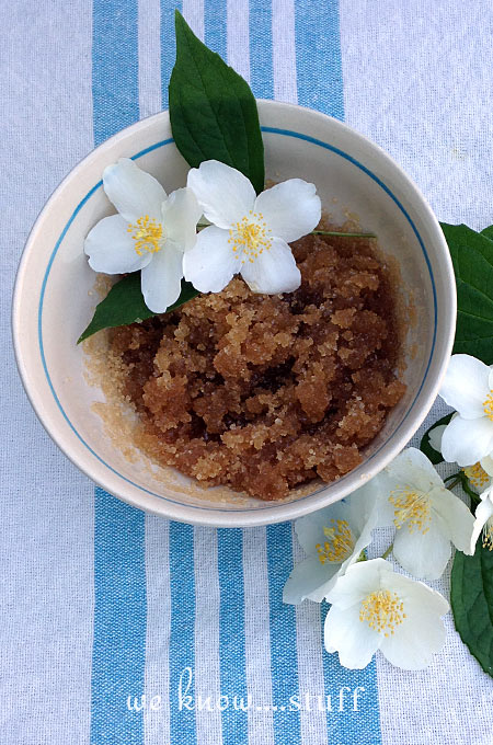 Learn how to make your own homemade body scrubs and you'll never have to buy them again! Our Lavender Coconut Oil Sugar Scrub is amazing for summer.