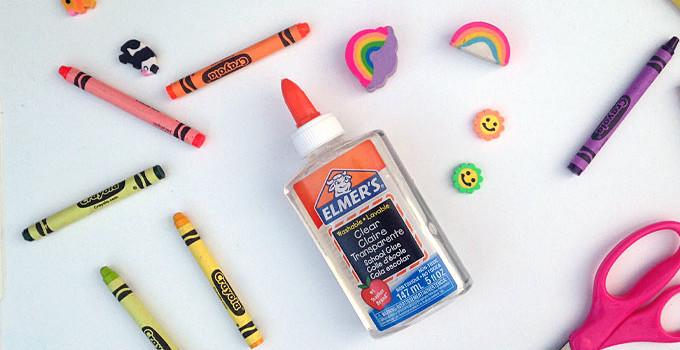 10 Itemsto Label for Elementary School
