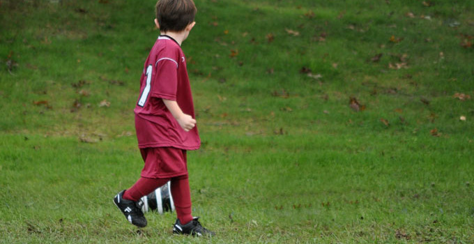 5 Things Every Soccer Kid Needs Before The First Game