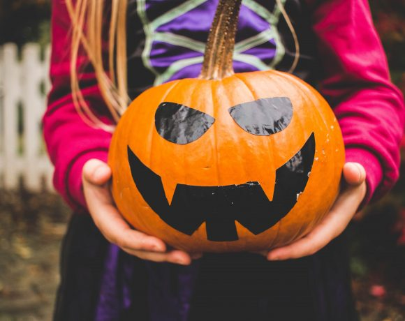 Halloween Tips For Sensory Kids