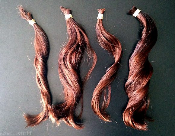 Donate Your Hair: October Is Breast Cancer Awareness Month