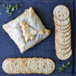 Baked Brie, weknowstuff