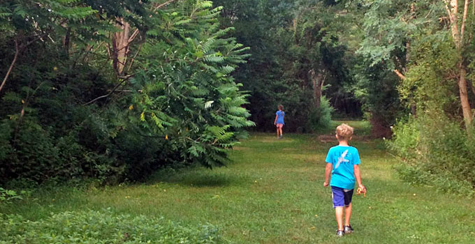 5 Easy Ways Your Kids Can Be More Green