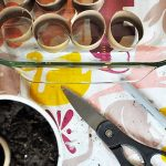Recyclable Seed Starters