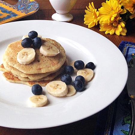 Gluten Free Pancakes Long Island Ny