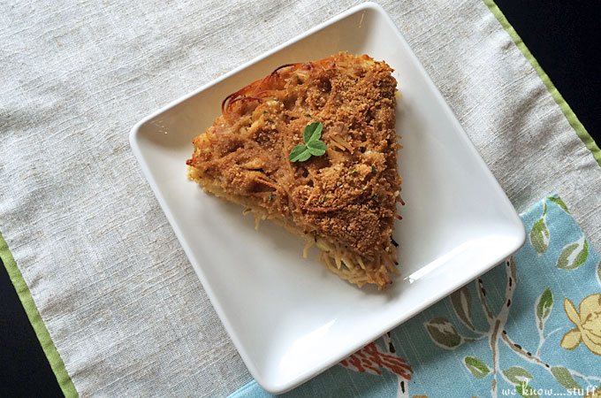 Easy chicken tetrazzini recipe we know stuff are you looking for chicken dinner ideas recipes that please everyones picky palettes then forumfinder Image collections