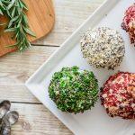 Mini Cheese Ball Recipe