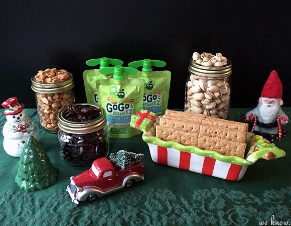 Simple Snack Ideas For Kids