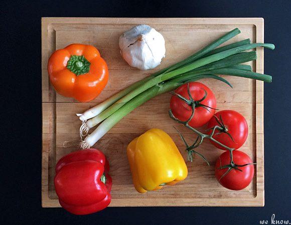 Healthy Homemade Salsa Recipe