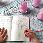 cotton candy experiment for kids