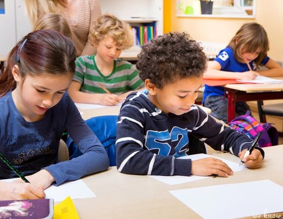 What are the different types of Special Education classrooms?