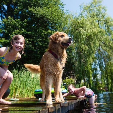 With the end of the school year around the corner for many families, now's a good time to look ahead and start thinking about Kids Summer Schedule Ideas.