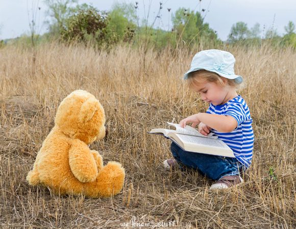 Does My Child Need To Be Reading Before Kindergarten?