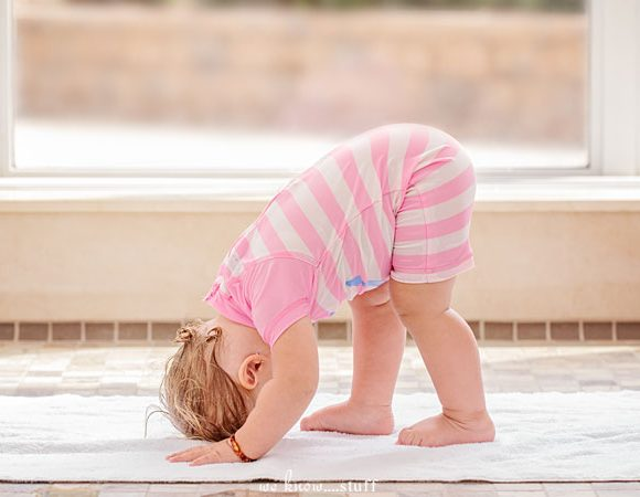 Yoga for Babies and Toddlers: 10 Easy Tips To Introduce Simple Poses