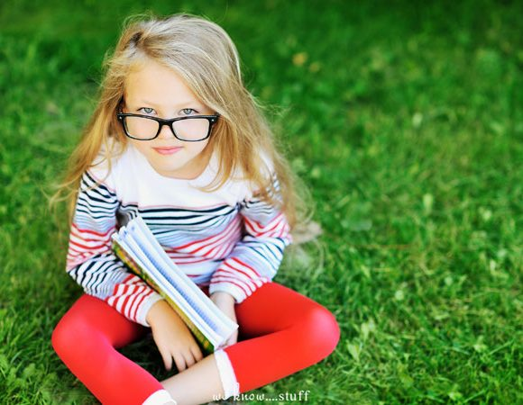 Eye Exams for Children: What Parents Need To Know