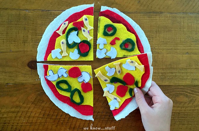 Pizza Crafts For Kids Wwwimgarcadecom Online Image
