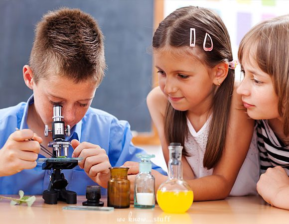 Orkin Start with Science Campaign Helps Schools In Need