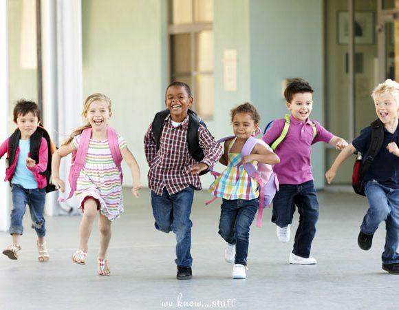 Walmart's Back To School Grants Fight Hunger Across America
