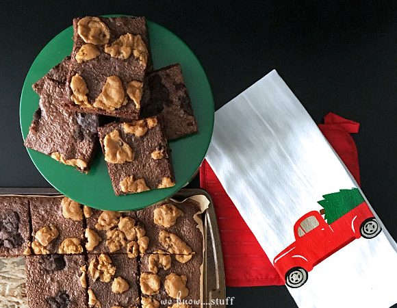 Brookies Recipe: Everyone's Favorite Holiday Treat