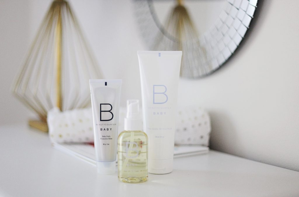 BeautyCounter Safe Skincare Products