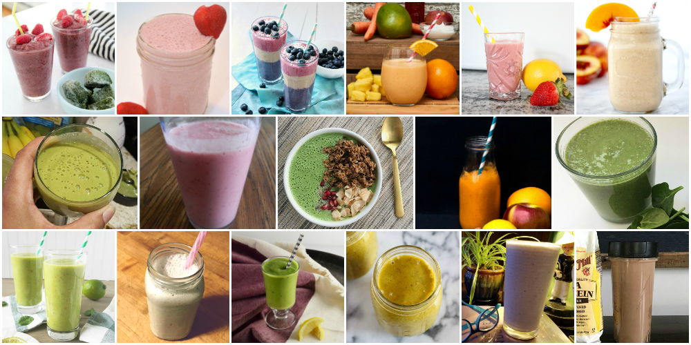 seventeen_smoothies_collage