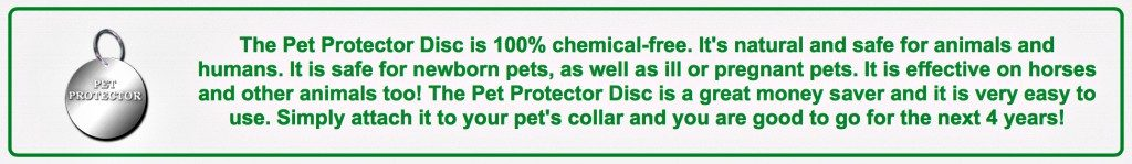 Pet Protector The Best Non-Toxic Way to Prevent Fleas, Ticks & Mosquitos. Natural flea and tick protection; say goodbye to harmful chemicals on your pets.