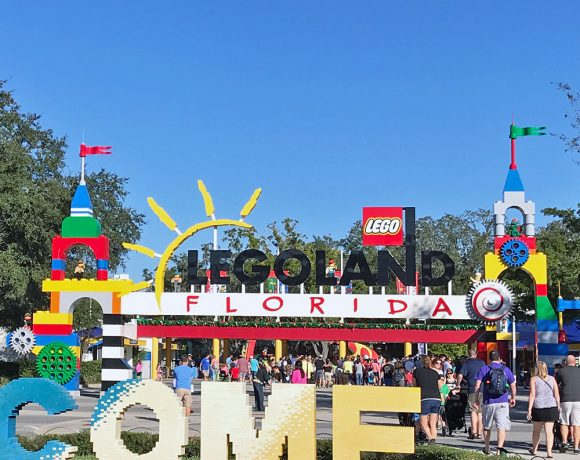 A Legoland Florida Review: What You Need To Know Before You Go