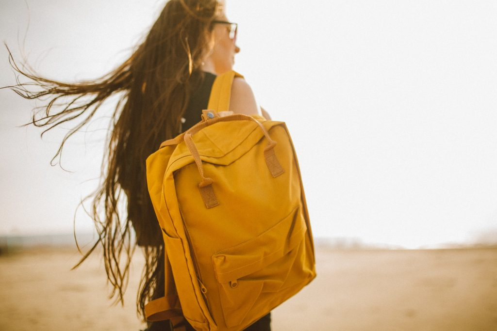 Back to School Parenting Tips - covering everything from buying school supplies to the beginning of the school year to getting back into the routine.