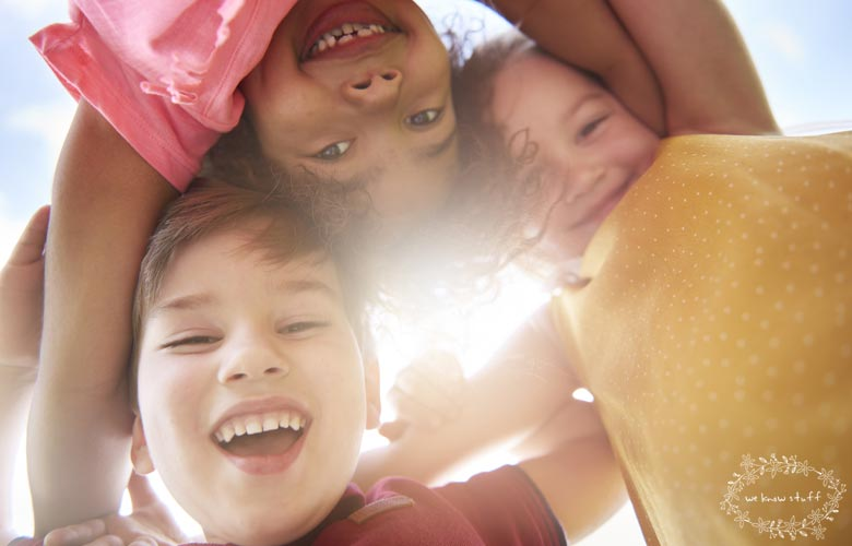 Helping Children with Special Needs Make Friends. Many children with special needs have great difficulty establishing and maintaining friendships.