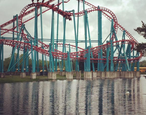 Darien Lake Amusement Park: What You Need To Know Before You Go