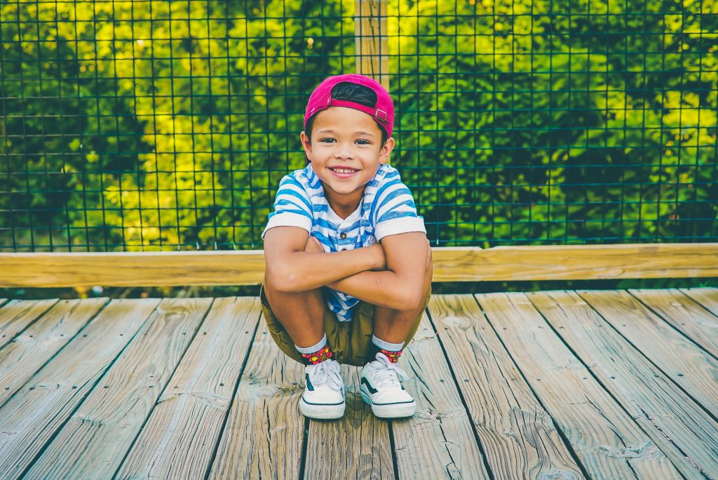 What is a gifted child? Our Education Blogger weighs in on some characteristics gifted children share and how you can foster a continued love of learning. Photo by Chris Benson on Unsplash
