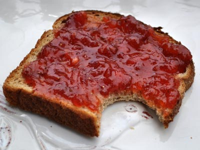 Strawberry Peach Jam, http://www.weknowstuff.us.com/