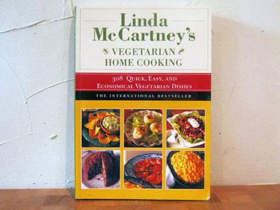 http://www.weknowstuff.us.com Linda McCartney's Vegetarian Home Cooking