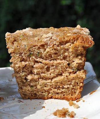 Zucchini Bread, http://www.weknowstuff.us.com