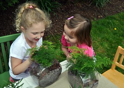 Kids Terrarium, www.weknowstuff.us.com