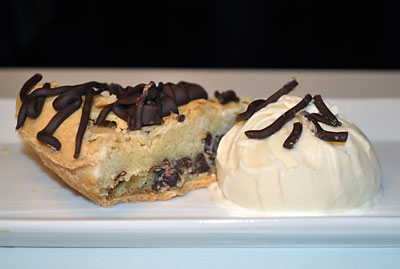 Chocolate Cookie Pie, www.weknowstuff.us.com