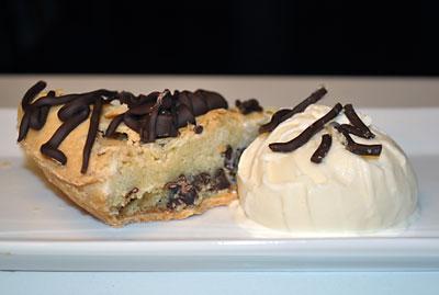 Chocolate Cookie Pie, www.weknowstuff.us.com
