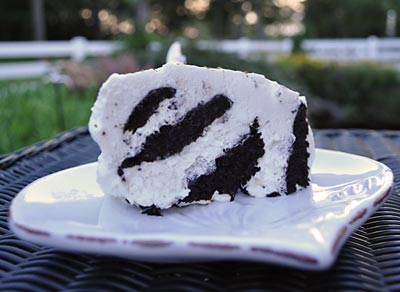 Icebox Cake, www.weknowstuff.us.com