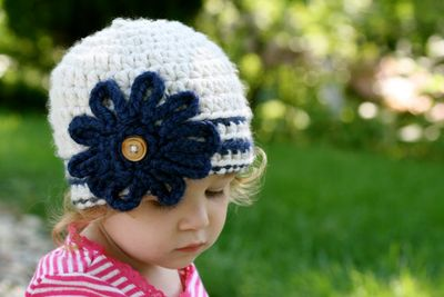 Ruby Webbs - Handcrafted crocheted  hats on Etsy