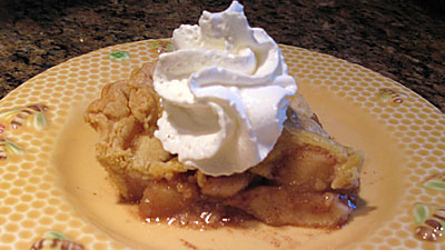 Apple Pie, www.weknowstuff.us.com