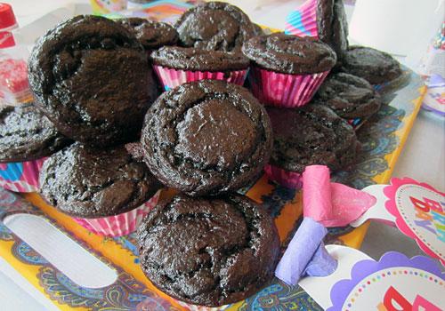 Hellmann's® Gluten Free Chocolate Cupcakes We Know Stuff